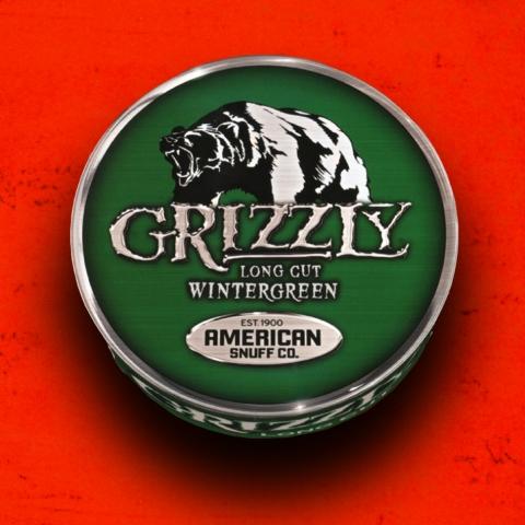 Grizzly Smokeless Tobacco – Reynolds American – Blaine Loyd